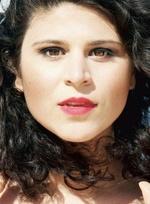 Оливия Стамбулиа — Joanne Walters