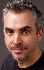 Альфонсо Куарон — Режисер «I Am Autism»
