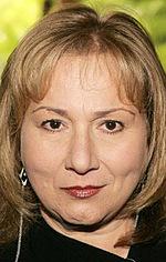 Мими Ледер — 6 эпизодов, 2002-2003