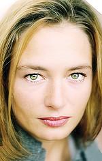 Кетрін Маккормак — Соня