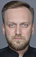 Евгений Вальц — Edmond Murray