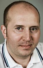 Сергей Бурунов — James Granger