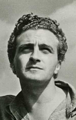 Джузеппе де Сантіс — Режисер «Рим, об 11-й»