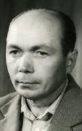 Олег Чуркин — Режисер «Мати для маленького мамонта»