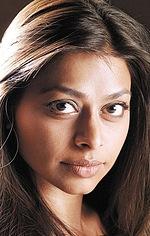 Айеша Дхаркер — Manika Kallatil