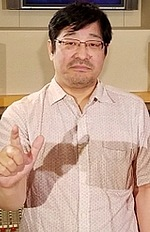 Дзюндзи Симидзу — Режиссёр «Югио!»