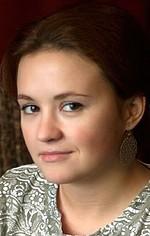Полина Щербакова — Madeleine Swann