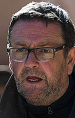 Роб Эванс — 6 епізодів, 2002-2004