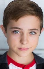 Фрэнк Джингерич — Doug - Age 12