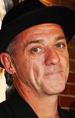 Девід Філд — Inspector Terry Kavanagh