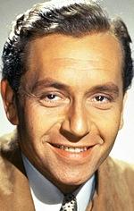 Пол Генрейд — 9 епізодів, 1965-1968