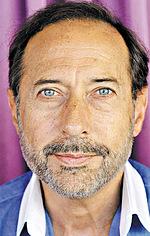 Гильермо Франселья — Luis Mario Vitette Sellanes