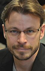 Петер Францен — David Stellar
