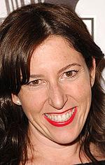 Ліз Фрідлендер — 4 епізоди, 2011-2012