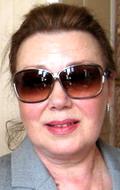 Ольга Гаспарова — Bridget Conway