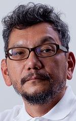 Хідеакі Анно — (chief director)