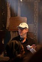 Роджер Голдби — Режисер «Хороший разговор»