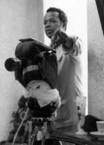 Уильям Гривз — Режиссёры «Ali the Fighter»
