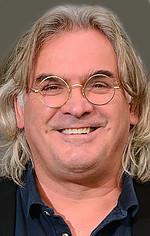 Пол Ґрінґрасс — Режисер «Сговор»