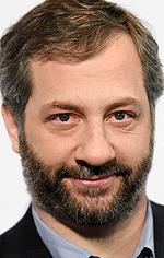 Джадд Апатов — Режисер «Кумедні люди»