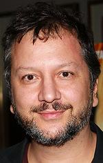 Себастьян Ґут'єррес — Режисер «Медовий місяць»