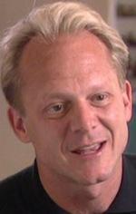 Гари Хэлворсон — 55 эпизодов, 1997-2004