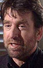 Роберт Хармон — Режисер «Джесси Стоун: Тонкий лед»