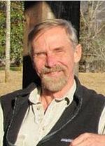 Боб Хэчкок — 10 эпизодов, 2007-2008