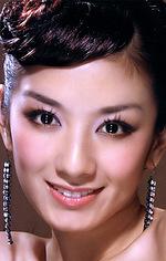 Хуанг Йи — Qiu Jin