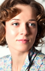 Александра Виноградова — Александра Суханова