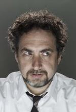 Родни Ашер — Режиссёр «Сбой в матрице»