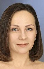 Алена Узлюк — Рени