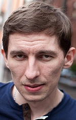 Александр Носков — Mathayus
