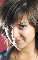 Екатерина Буцкая — Джина