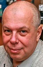 Владимир Герасимов — Eugene Simonet