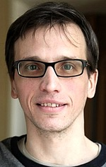Олег Фёдоров — Father Peter