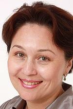 Жанна Никонова — Рэйчел