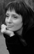 Наталья Мартынова — Альма Мур