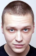 Валерий Смекалов — Джон Рейд