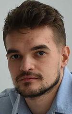 Дмитрий Череватенко — Peter