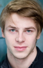 Станислав Тикунов — Adonis Johnson