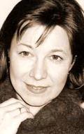 Мария Соснякова — Ребекка Дуглас