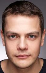 Александр Зачиняев — Stu Beckell