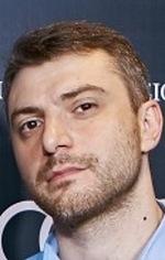 Акаки Сахелашвили — Режисер «Полицейский с YouТюба»
