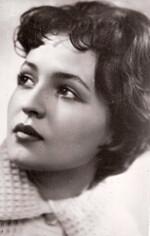 Людмила Карауш — Салли