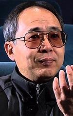 Йосіакі Кавадзірі — Режисер «Могучая Берди»