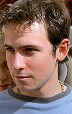 Ден Гарріс — Режисер «Речь и дебаты»