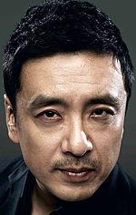 Сын-у Ким — Kim, Yong-nam