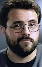 Кевин Смит — Режиссёр «Клерки 2»