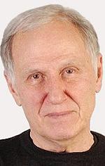 Виктор Костецкий — капитан Гектор Барбосса